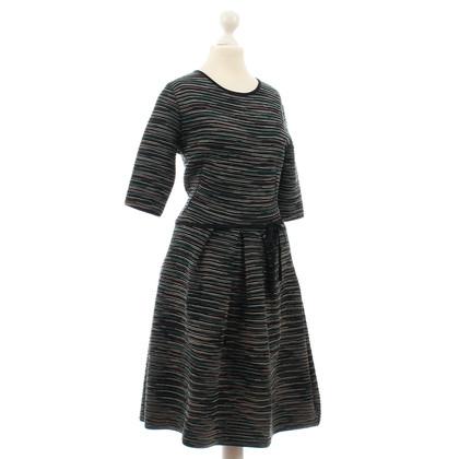 Missoni Dress with stripe