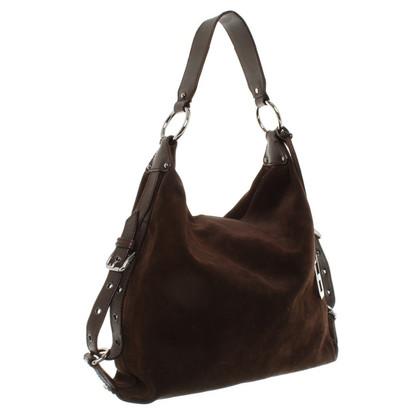 Dolce & Gabbana Bag Suede
