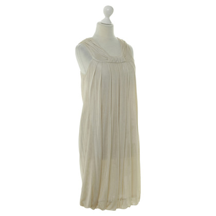 Plein Sud Dress in Cream