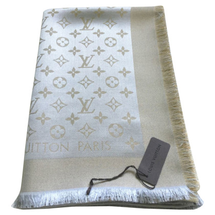 Louis Vuitton Monogram Shine Schal