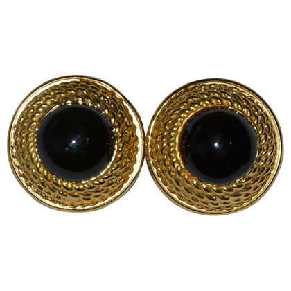 Céline vintage earrings