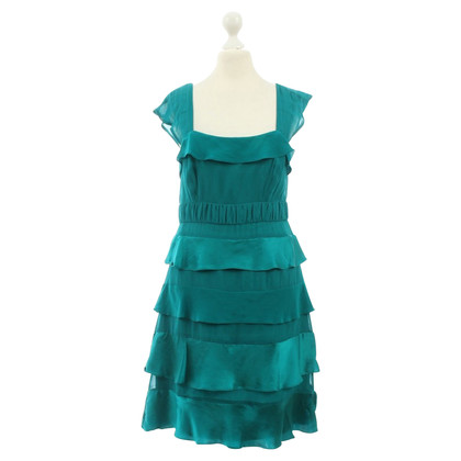 Nanette Lepore Nanette Lepore dress in turquoise