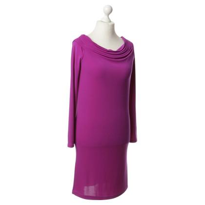 Steffen Schraut Dress in purple