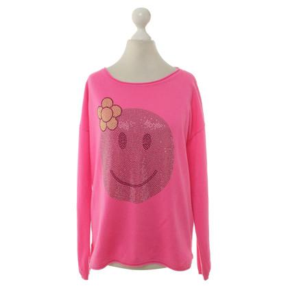 Andere Marke Rosa von Schmaus - Kaschmir-Pullover