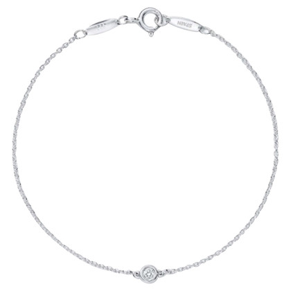 "Tiffany & Co. Armband ""Diamonds door de werf"""