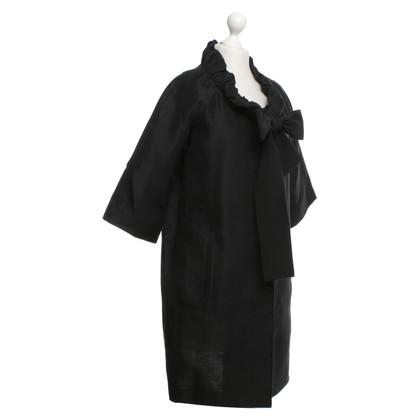 D&G Cappotto in nero