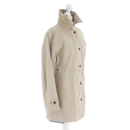 Barbour Kurzmantel Cotton Touch