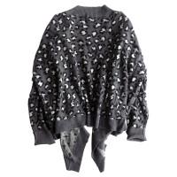 DKNY Oversized Cardigan