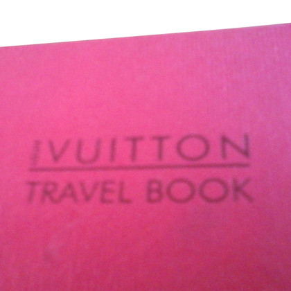 Louis Vuitton notitieboekje