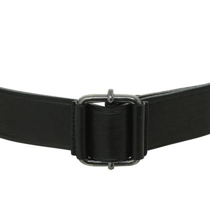Strenesse Belt in black