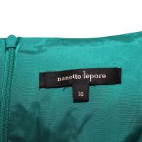 Nanette Lepore Nanette Lepore abito in turchese