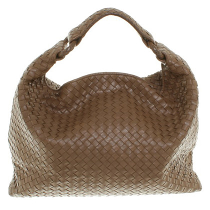 Bottega Veneta Ocher shoulder bag