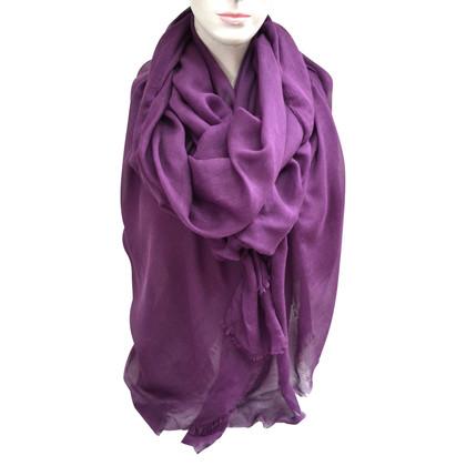 Missoni XXL cashmere scarf