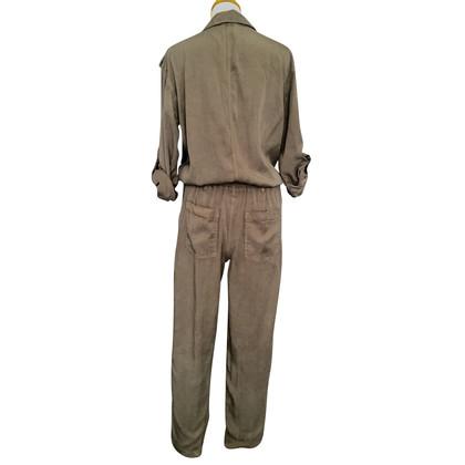 Closed Jumpsuit in khaki