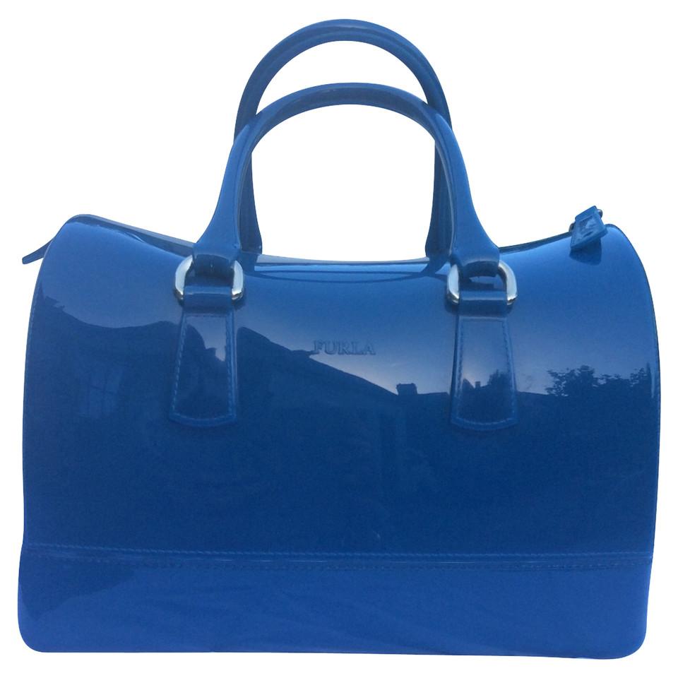 furla handtasche second hand furla handtasche gebraucht kaufen f r 145 00 2222365. Black Bedroom Furniture Sets. Home Design Ideas