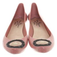 Vivienne Westwood Ballerinas in pink