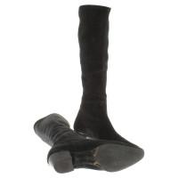 Unützer Suede boots
