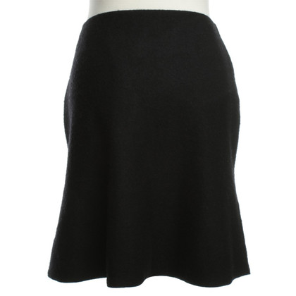 Marc Cain rok in zwart-wit