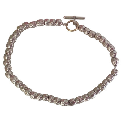 Pomellato Bracelet in silver and gold Dodo