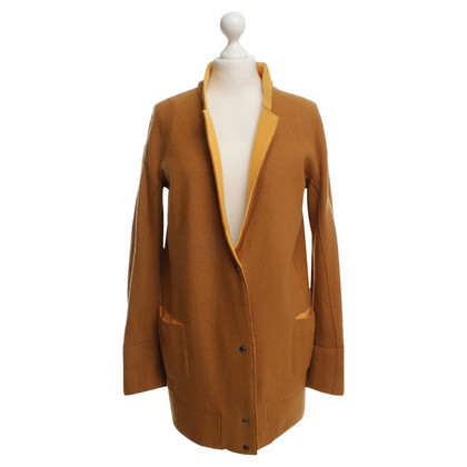 Marc Cain Jacket in brown