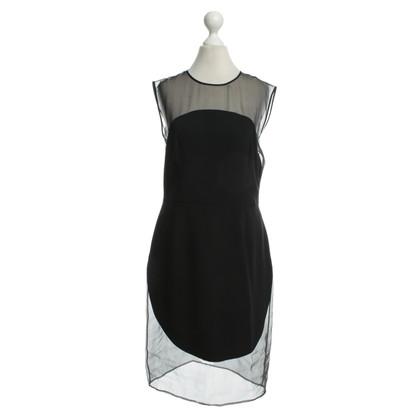 Stella McCartney Kleid in Schwarz