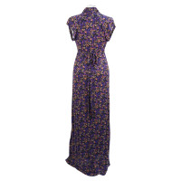 French Connection Maxi dress with pattern