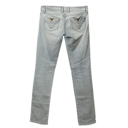 Sass & Bide Jeans im Washed-Look