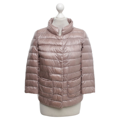 Herno Quilted jacket with down