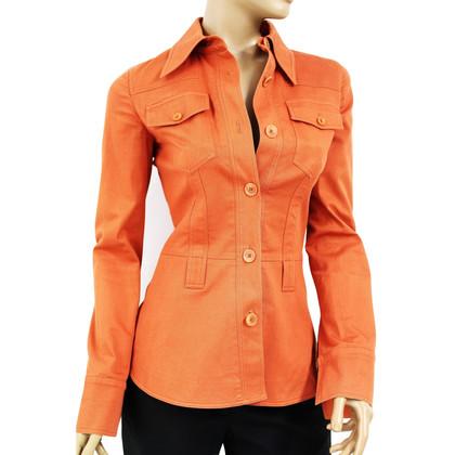 Dolce & Gabbana Oranje jas