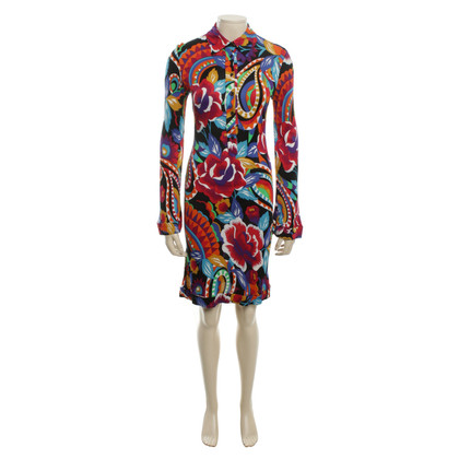 Etro Dress with colorful pattern
