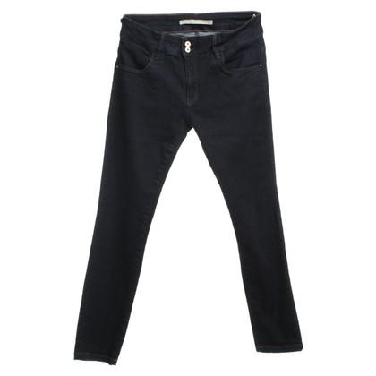 Dorothee Schumacher Jeans in donkerblauw