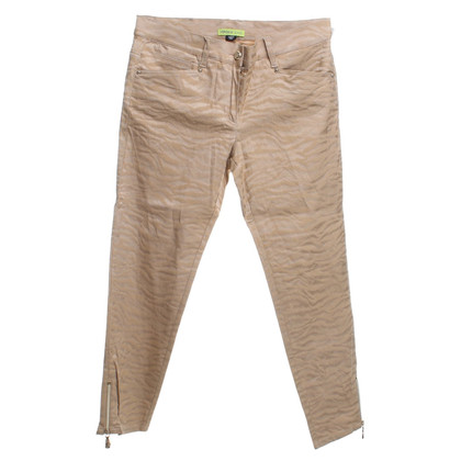 Versace Pantaloni in Beige