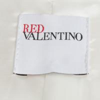 Red Valentino Kostuum in crème