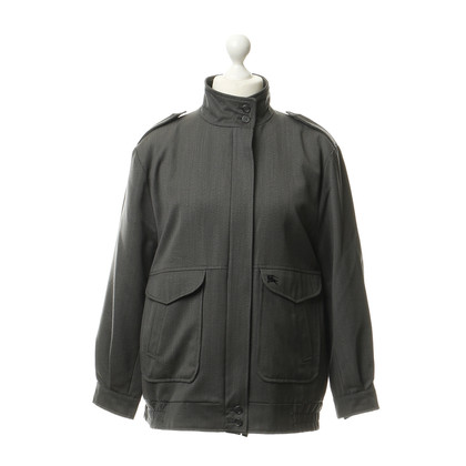 Burberry Jacket with a blouson touch