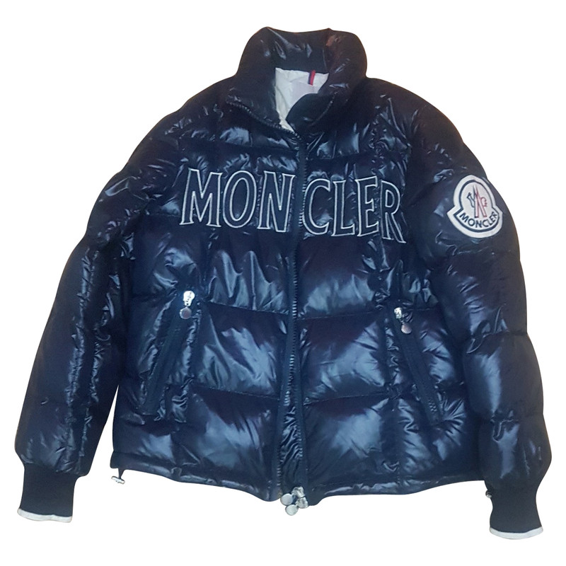 Moncler Blu Second Co6wvq Acquista Piumino Hand Di cqfapW1wHf