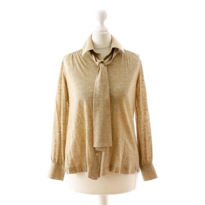 Céline Noble long sleeve blouse