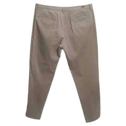 7 For All Mankind Chinohose in Khaki