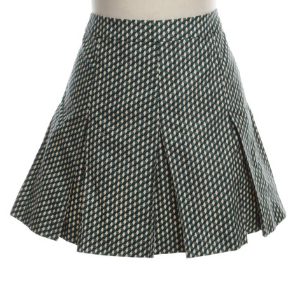 Marni skirt pattern