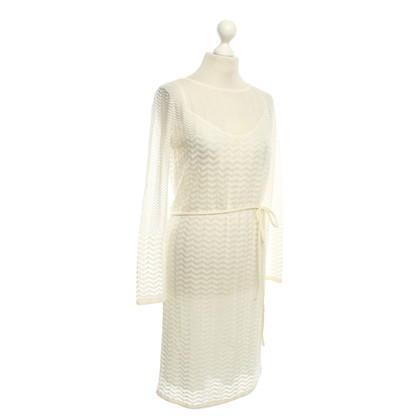 Paul Smith Dress in cream white
