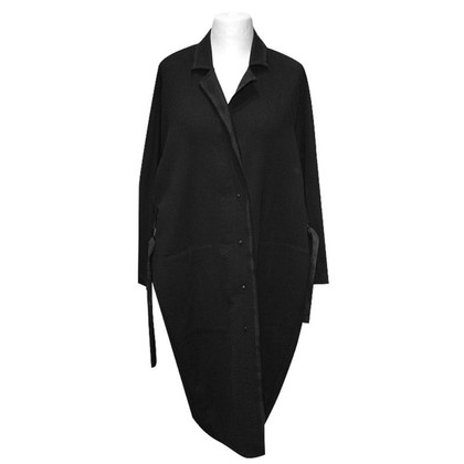 Lanvin Coat wool