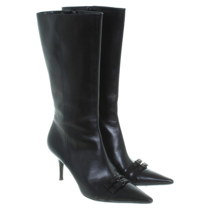 Bally Stivali in nero