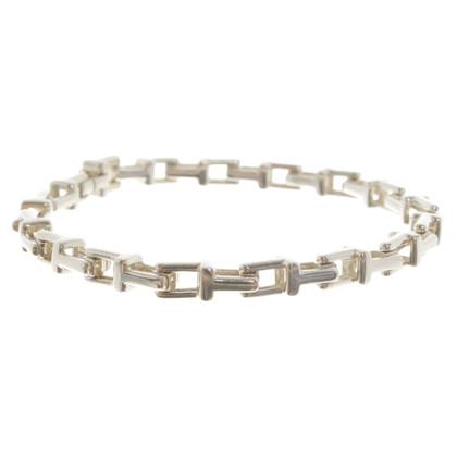 Tiffany & Co. Zilverkleurige armband
