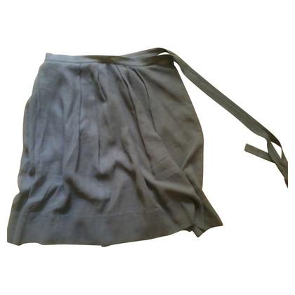 Jil Sander Wrap jupe