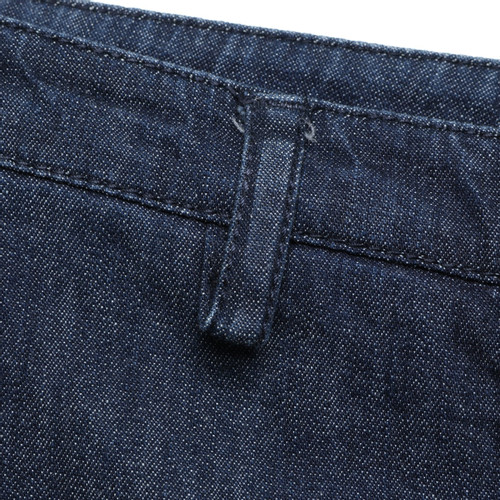 detailed look 3162a 4e5d9 Prada Blue jeans - Second Hand Prada Blue jeans buy used for ...