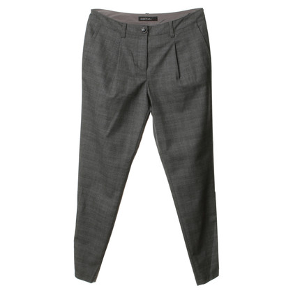 Marc Cain Trousers in grey