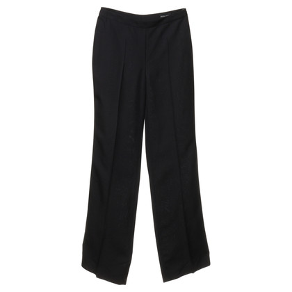 Rena Lange Trousers with silk