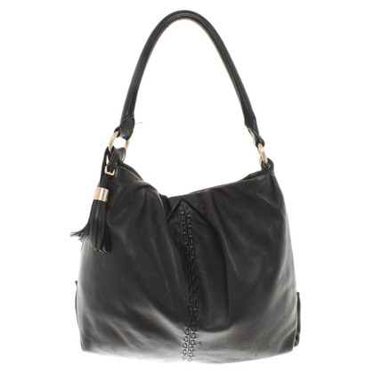 Hugo Boss Shopper in black