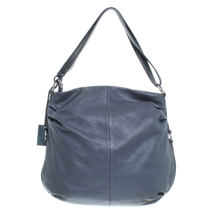 Furla Grey leather handbag