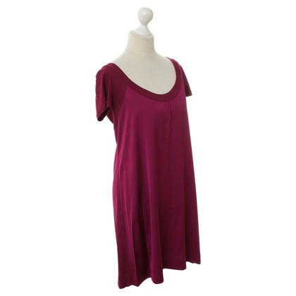 Theory Dress in purple