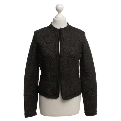 Closed Blazer in dark brown